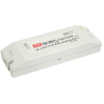 Meanwell PLC-100-36 PFC function 2.65A 36v 100w led driver