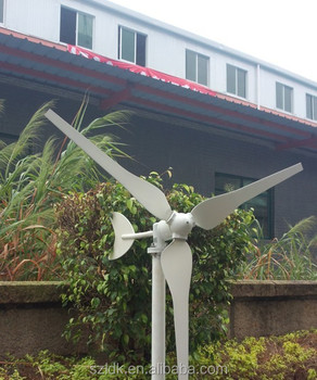 wind turbine 100w smart windmill for your travelling low carbon life
