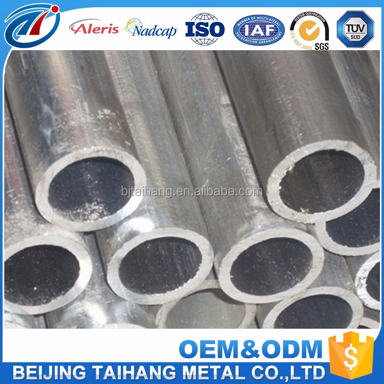 High quality bulk selling 5mm 316 stainless steel round tube for building material