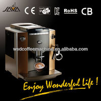 Commercial Household JAVA Fully Automatic Espresso Coffee Machine