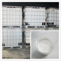 Calcium Stearate Emulsion Lubricant For Plastic