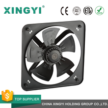 FZY350 Best prices industrial 2000 cfm 2500 cfm 220 volt ultra-thin wall mounted kitchen exhaust fan