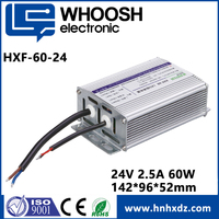 24 V Waterproof Outdoor Led Switching