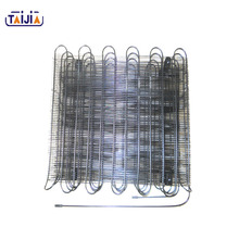 Spare Parts General Refrigerator evaporative industrial Condenser with specifications