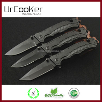 Folding Pocket Knife Survival Tactical Camping