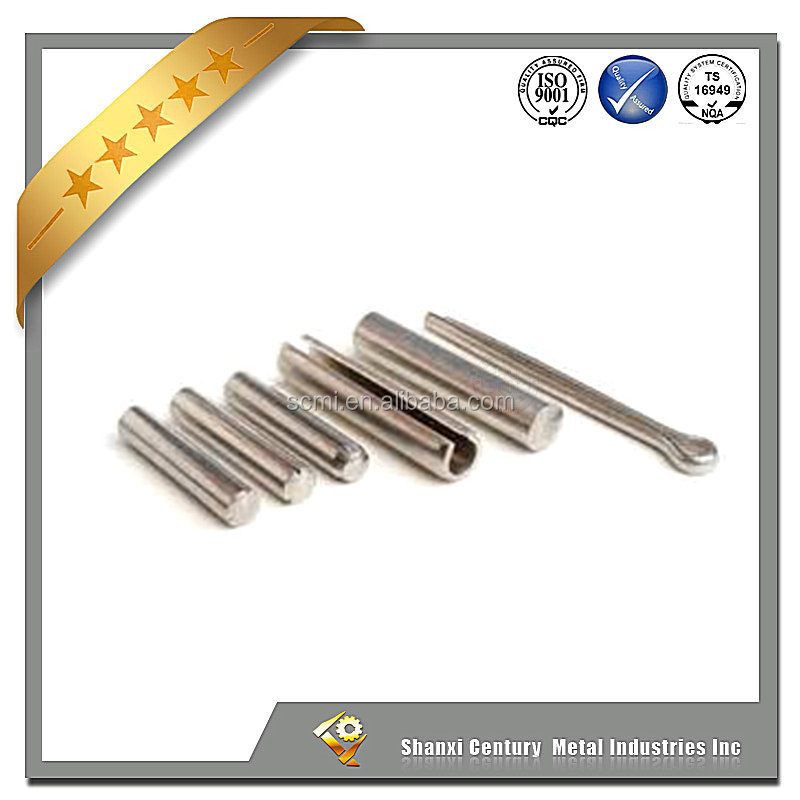 OEM hot sale humpback split pins
