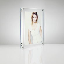 4x6 5x7 acrylic picture frames