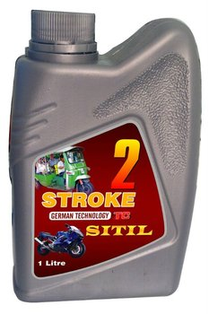 Two Stroke ..2TC