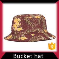 Custom Printed Bucket Hats