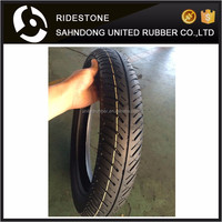 High Quality Professional Custom 90/80-17 Motorcycle Tire