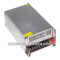 S 600W 24 Industry Led Driver