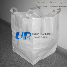 Color printing big bag, pp super sacks, FIBCS, PP bulk bag