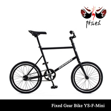 Super cheap mini bike mini bicycle for sale fixed gear bikes with flip flop hub.