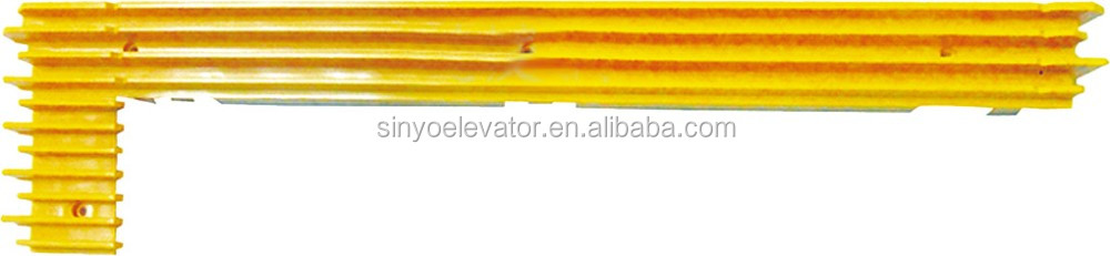 Demarcation Strip for Fujitec Escalator 0129CAA001