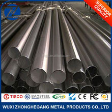 Large Real Stockist Stainless Steel Round Bar 304 With Best Price