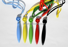 new cartoon pens star pen sling multifunction pens