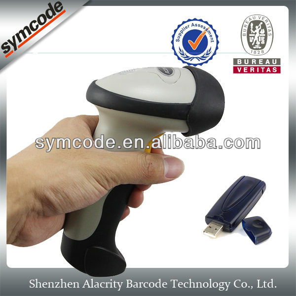 CT10 low cost bluetooth barcode scanner