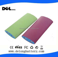 universal powerful power bank 20000mah portable battery charger