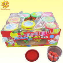 Watermelon Bucket Bubble Gum