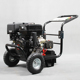 BISON jet power ql-390 high pressure car washer