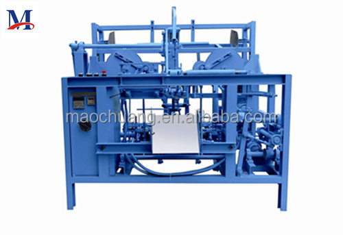 bonnell spring assembling machine