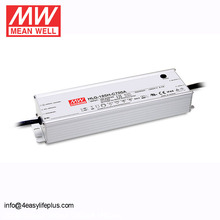700mA 200W Constant Current LED Driver HLG-185H-C700A for LED Street lighting
