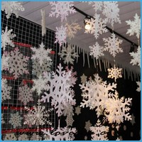 Artificial Snow For Christmas Decoration