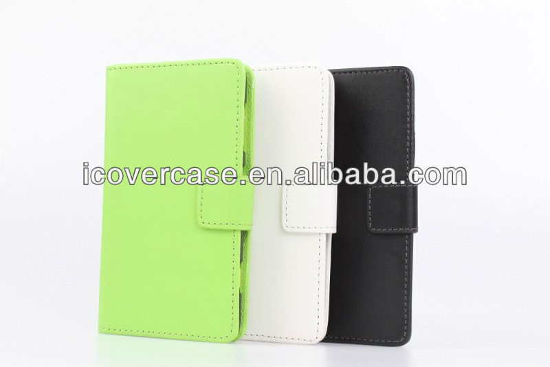 Factory price PU wallet leather Case For Nokia Lumia 625,hot sale!