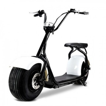 Leadway 2018 electric kick electric mobility electric scooter 2000w