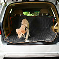 Cheap price Senful multi-purposepuppy front seatpuppy car seat cover pet mat