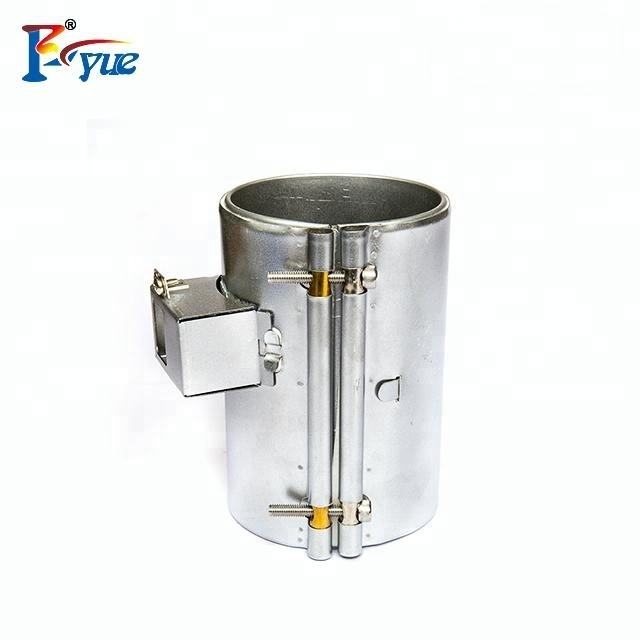 Mica Band Heater Heating Element For Extruder