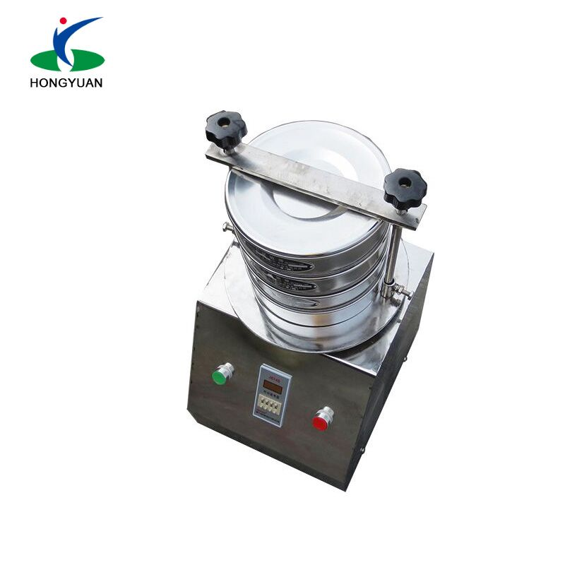 Standard automatic lab Test Sieve Shaker for chemical industry