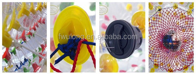 High quality TPU or PVC water walking ball kaufen