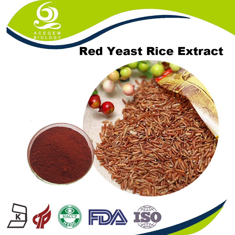 Fine Powder Red Yeast Rice Extract Bulk In Canada