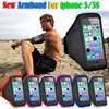 For iphone5 5S Waterproof case cell phone armband