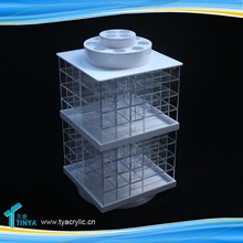 2015 New Products Plastics Manufacturing Kitchen Storage Racks
