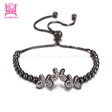 crystal stone bracelet accessories for women