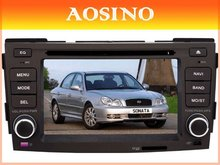 Special for HYUNDAI SONATA 2009 car dvd player / car radio / car audio with GPS Navigation