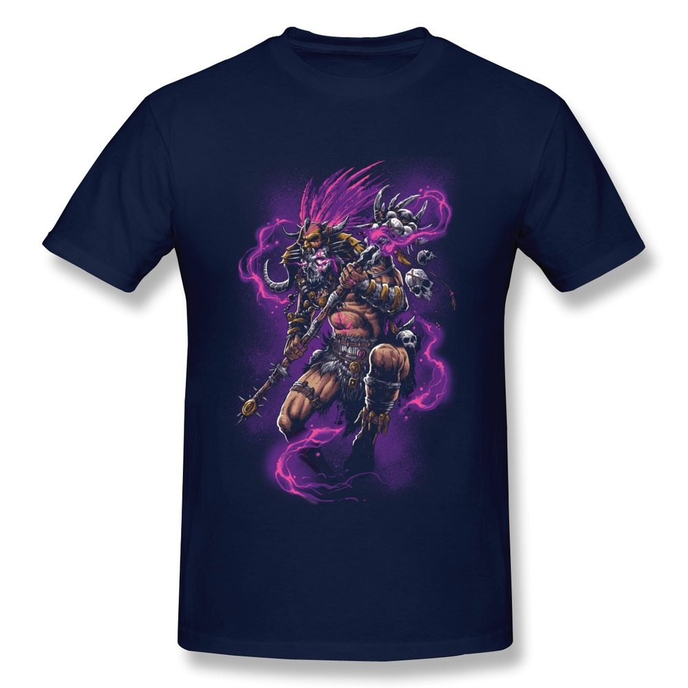 2015 New Short Sleeve 100% Cotton Deadly Spell 3D t shirt For Man Hot Selling