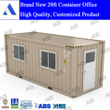 Prebab shipping container mobile office for sale