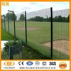 Factory sale 358 security fence ,security ultra picket residential fence China supplier