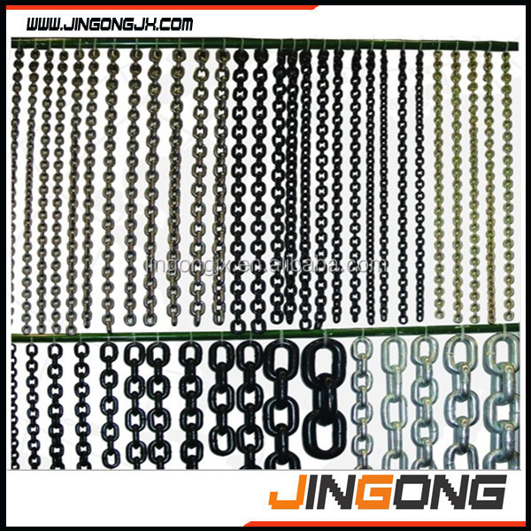 Top selling Widely used lifting load chain