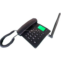 GSM Dual SIM fixed wireless phone KT1000(181)