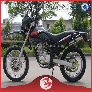 Hot Seller Super Speed 200CC Dirt Bike (SX200GY-2)