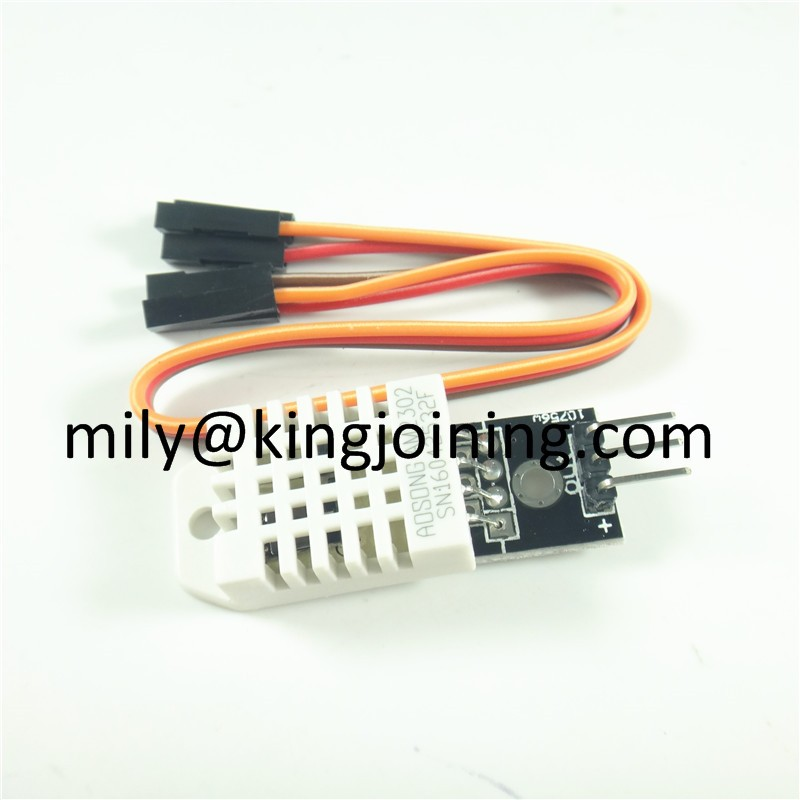 KJ124 Digital Temperature Sensor DHT22 AM2302 Sensor modules for Arduinos