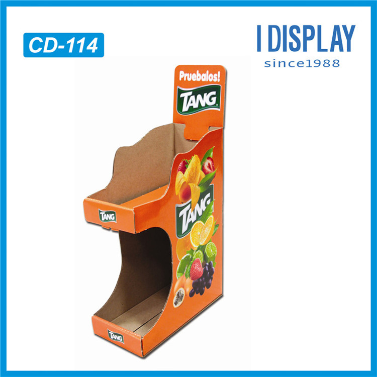 pop up custom mobile shop fruit display counter counter top display