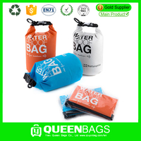 fashion outdoor pvc waterproof dry bag made in china