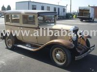 Oldsmobiles - boats - limousines - tuning - sale - restoration