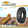 Tube tire 11.00-20 used in dump truck