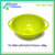 melamine colander with lid